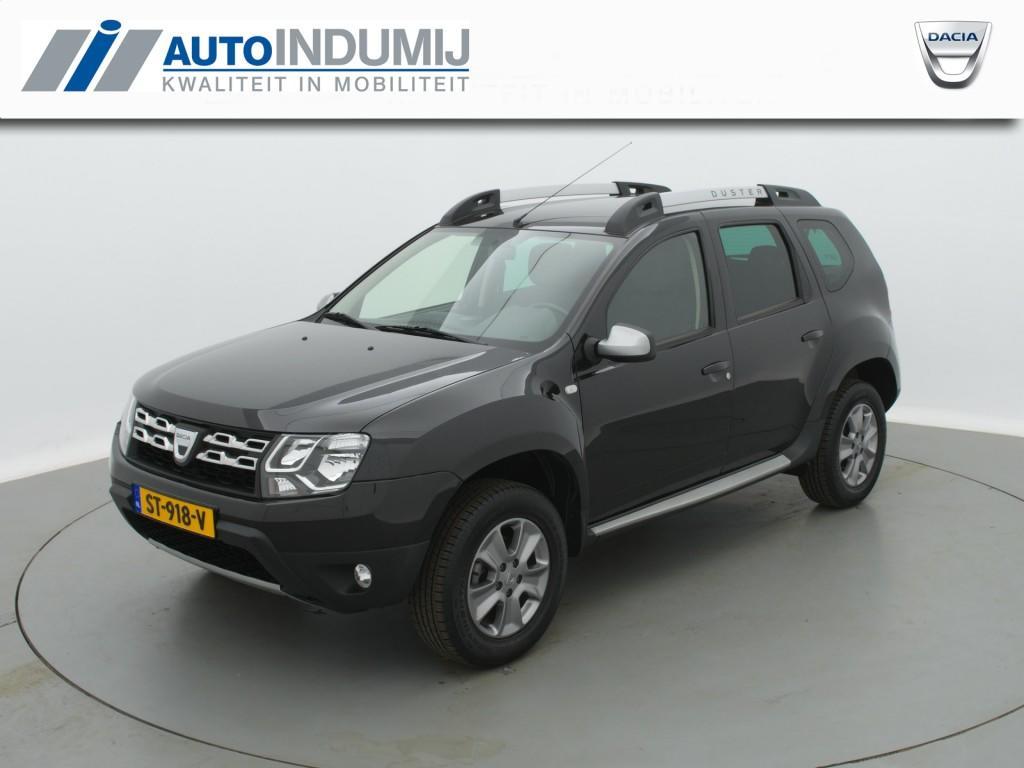 Dacia Duster Tce 125 prestige / leder / navigatie / cruise controle / parkeersensor / 16 inch