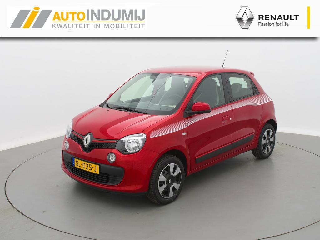Renault Twingo Sce 70 collection / airco / elektrsche ramen / afstandbediening