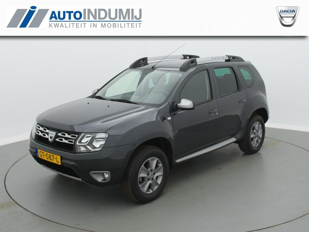 Dacia Duster Tce 125 prestige / leder / navigatie / trekhaak / cruise controle