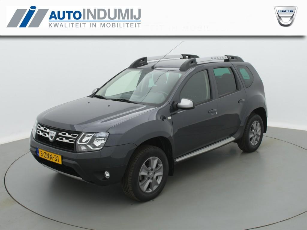 Dacia Duster Tce 125 prestige / navigatie / trekhaak / lichtmetaal / parkeersensor / cruise controle