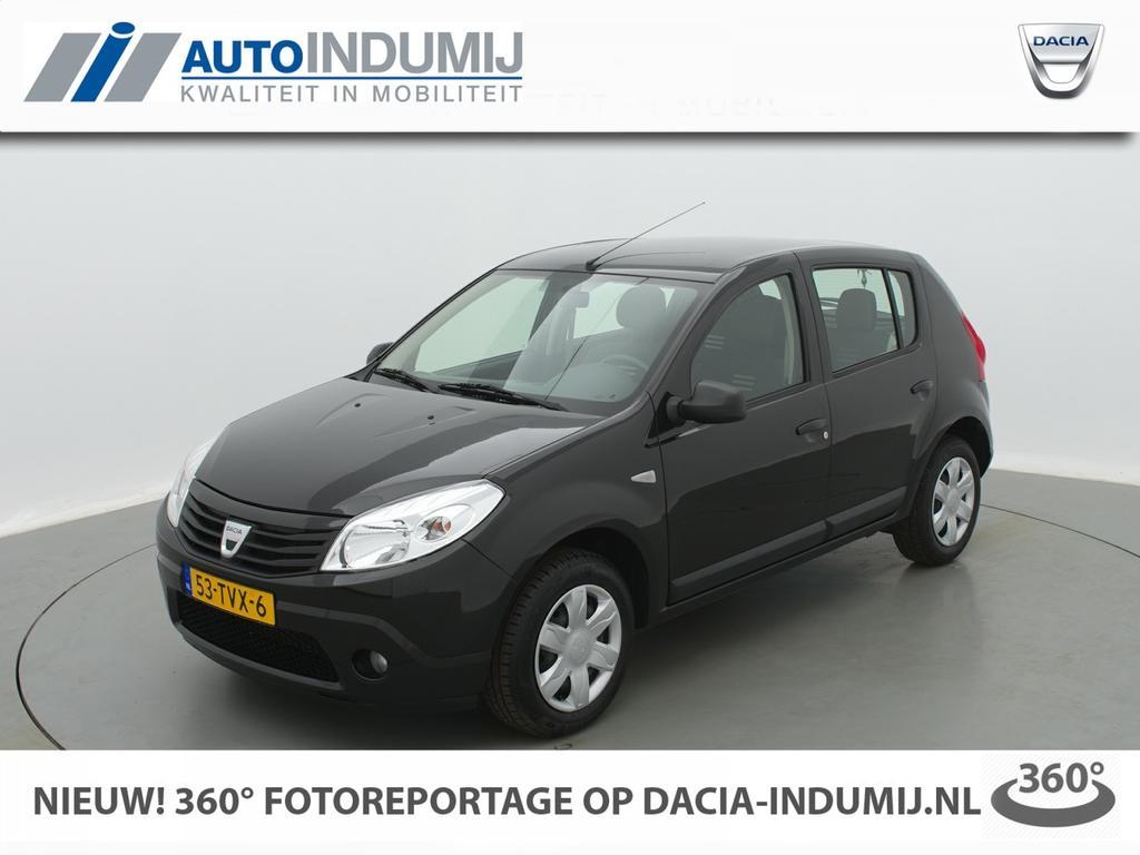 Dacia Sandero 1.2 16v aniversare / airco / radio