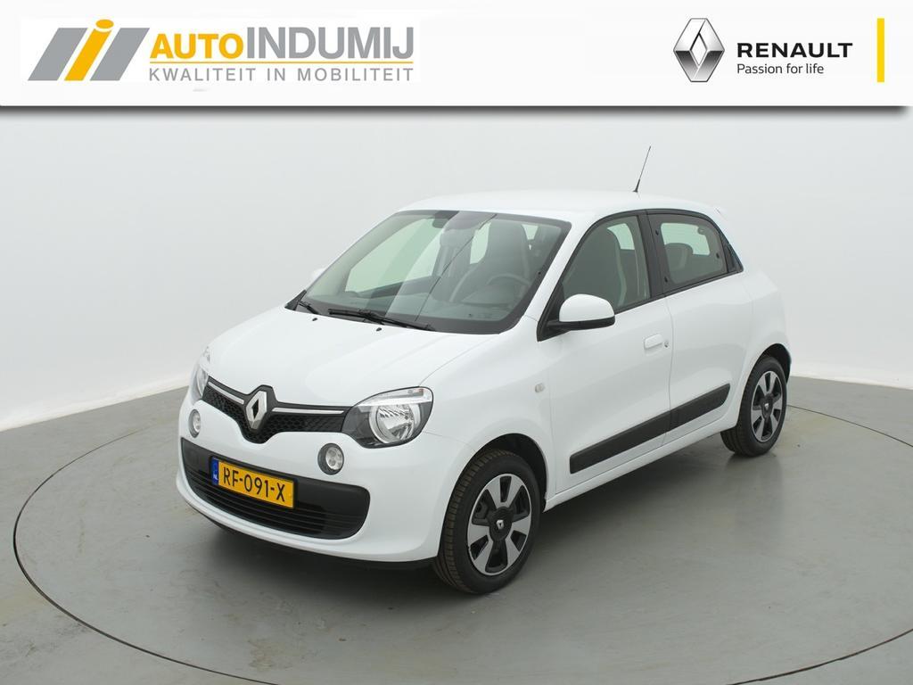 Renault Twingo Sce 70 collection / airco / pack interieur noir / leder stuurwiel