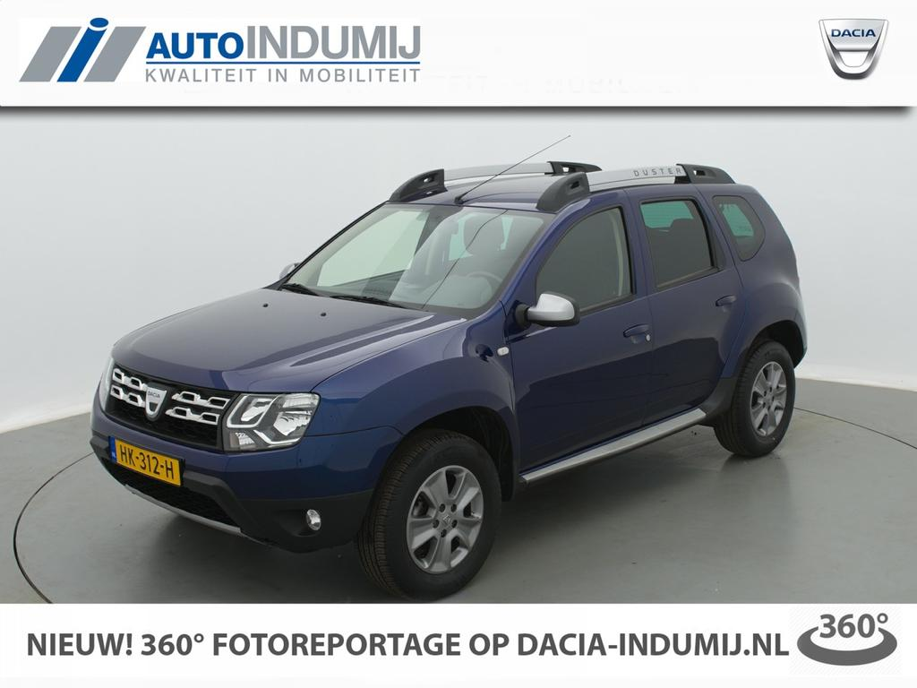 Dacia Duster Tce 125 10th anniversary / navigatie / lichtmetaal / airco