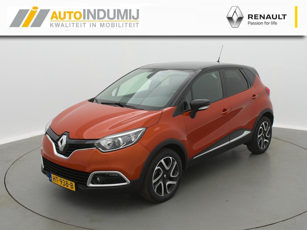 Renault Captur Tce 90 dynamique / camera / r-link navigatie / 17 inch