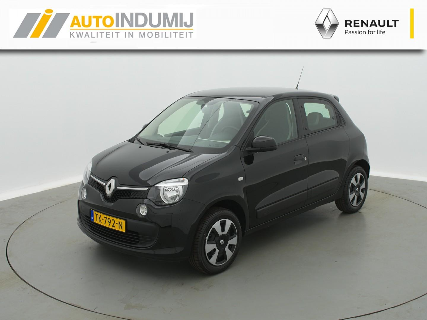 Renault Twingo Sce 70 collection / airco / multimedia r-go / bluetooth