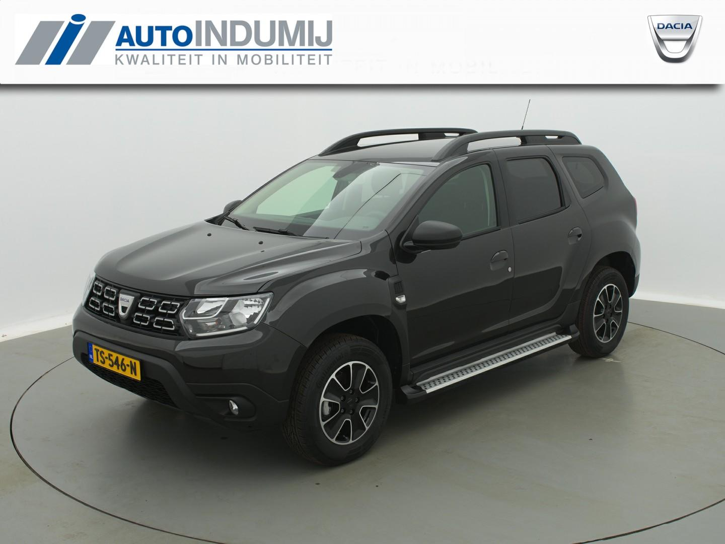 Dacia Duster Tce 125 comfort / pack intro / privacy glass / trekhaak / lichtmetalen velgen