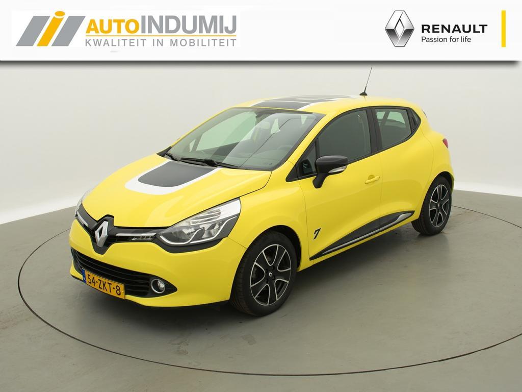 Renault Clio Tce 90 expression / navigatie / passion noir / afneembare trekhaak !