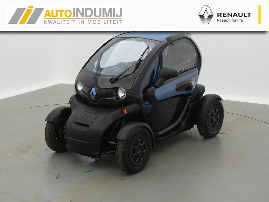 Renault Twizy 80 technic (accuhuur) / ramen / voorruitverwarming !