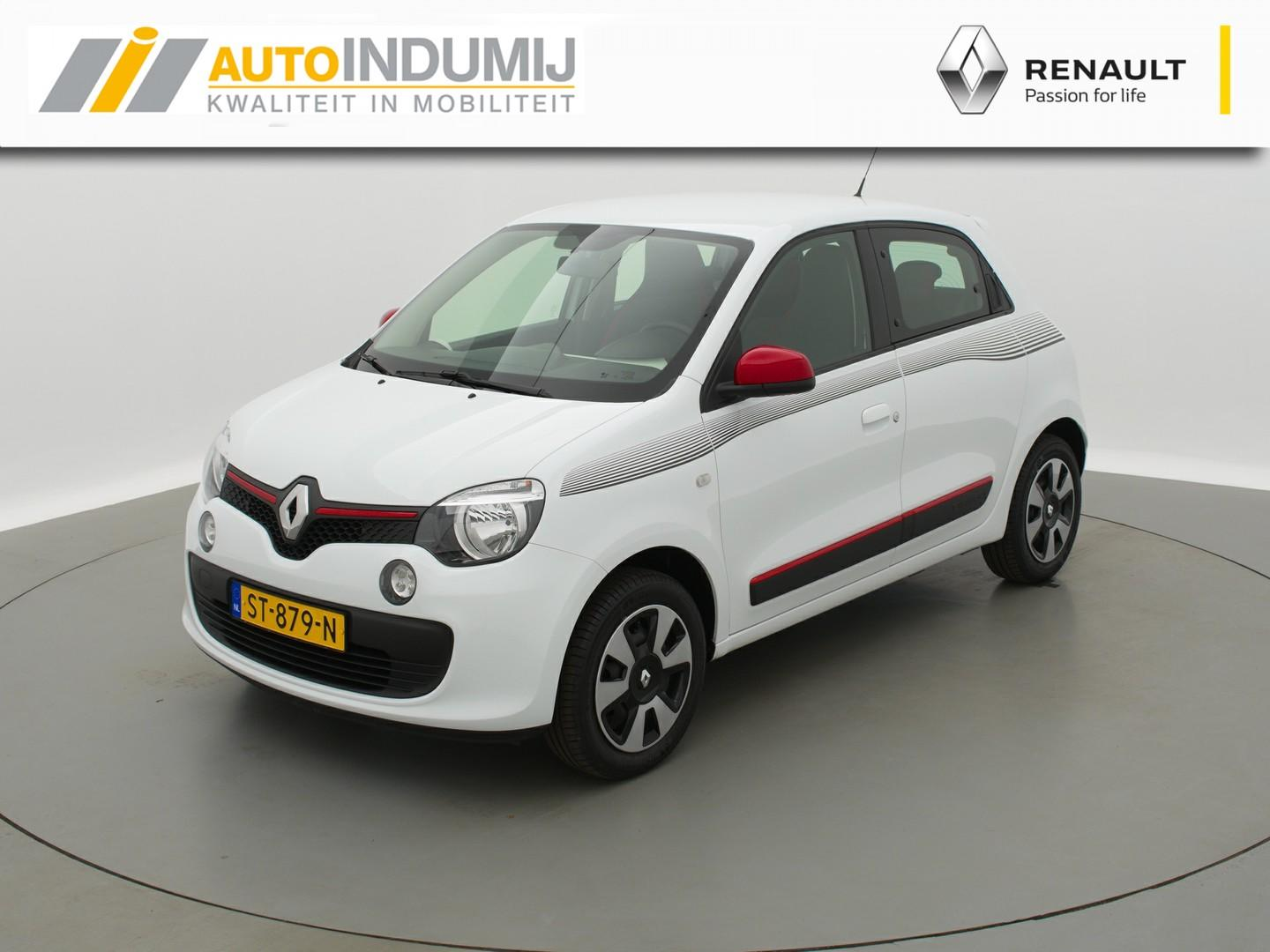 Renault Twingo Sce 70 collection / airco / bluetooth / usb