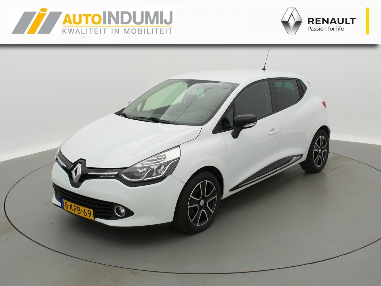 Renault Clio Tce 90 expression mistlampen / 16 inch noir / dealeronderhouden!