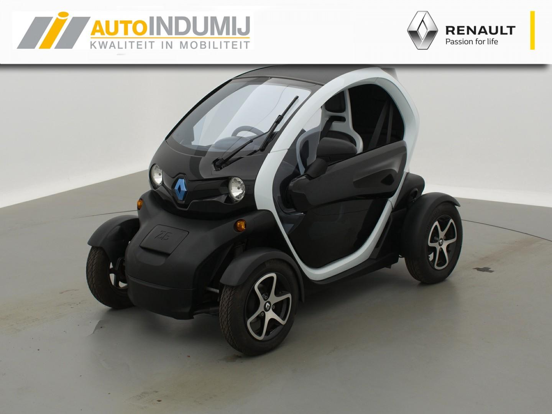 Renault Twizy 80 Technic / accuhuur / btw auto / 1e eigenaar!