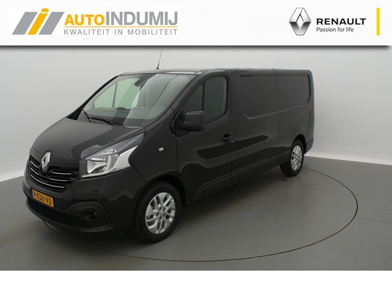 Renault Trafic Dci 125 t29 l2h1 luxe energy / trekhaak / laadvloer / 17 inch / btw