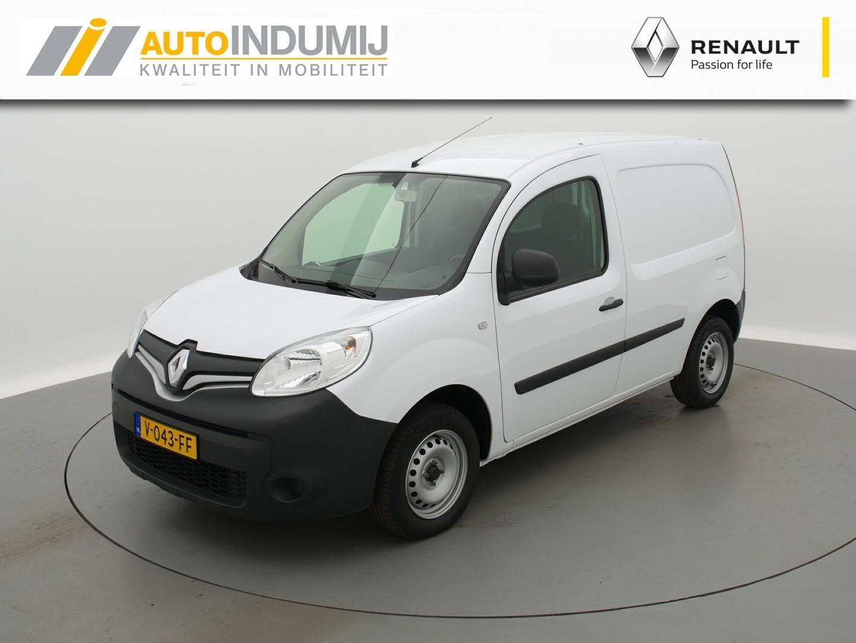 Renault Kangoo 1.5 dci 75 energy comfort / airco / vloerplaat