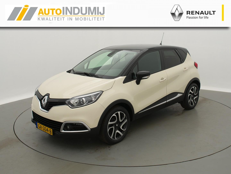 Renault Captur Tce 90 dynamique / camera / r-link navigatie / climate control