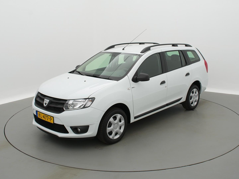 Dacia Logan Mcv tce 90 bi-fuel serie limitee robuust / airco / cruise control / lpg