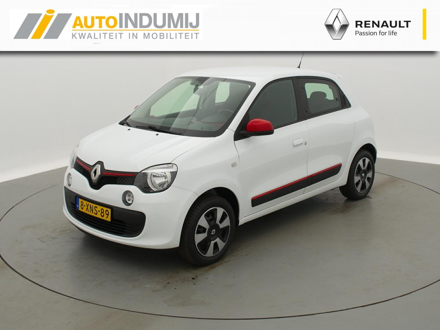Renault Twingo Sce 70 expression / airco / pack rouge / snelheidsbegrenzer
