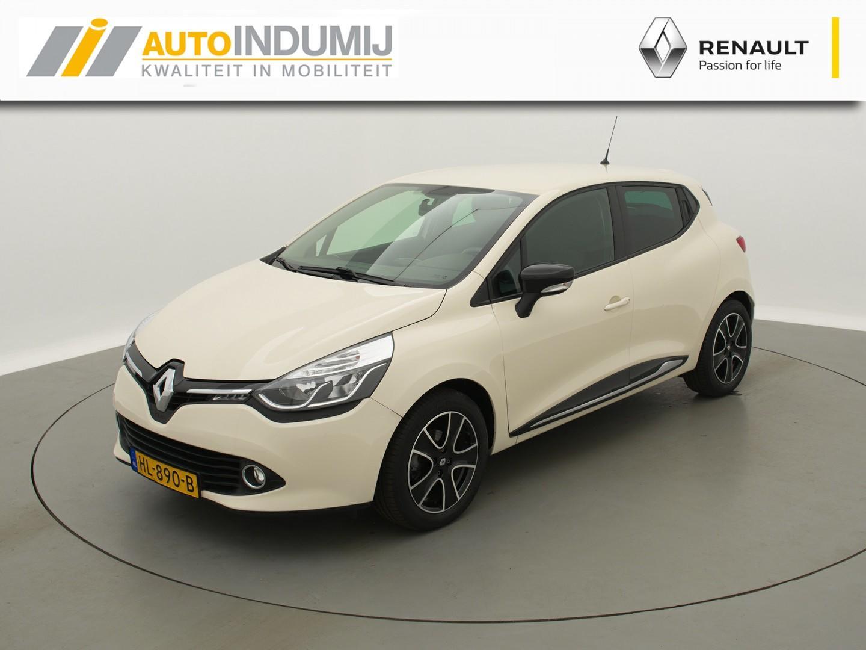 Renault Clio Tce 90 expression navigatie / airco / cruise controle / parkeersensoren / lm velgen