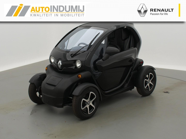 Renault Twizy 80 Cargo // accuhuur / 1e eigenaar / nieuwprijs ruim € 11.000,-