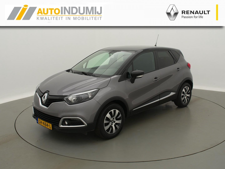 Renault Captur Tce 90 expression // trekhaak / airco / lm velgen / bluetooth / cruise control