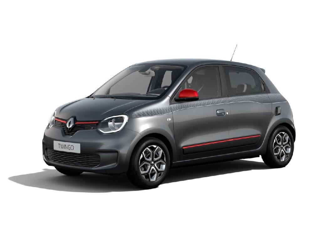Renault Twingo Sce 75 collection / direct leverbaar! / airco / usb