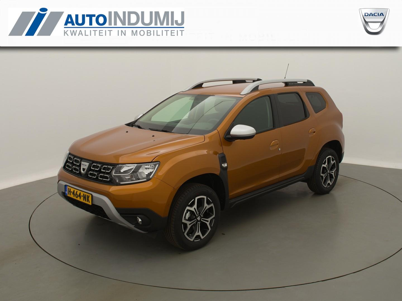 Dacia Duster Tce 130 prestige // trekhaak 13-polig / 360º camera / climate control