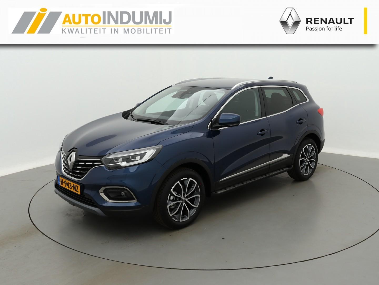 Renault Kadjar Tce 160 intens / easy life pack / sidesteps / reservewiel