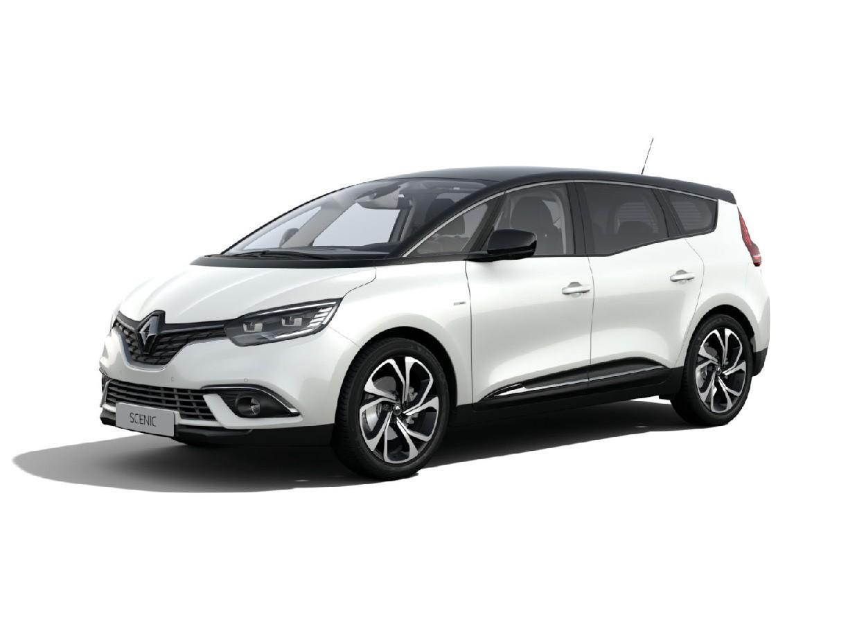 Renault Grand scénic Tce 140 bose (prijs op aanvraag) / grote mpv / nieuw / uit voorraad / snel leverbaar!