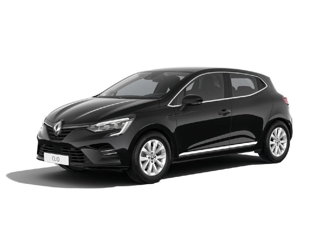 Renault Clio Tce 100 intens / nieuw model / sportief design / snel leverbaar! bij indumij