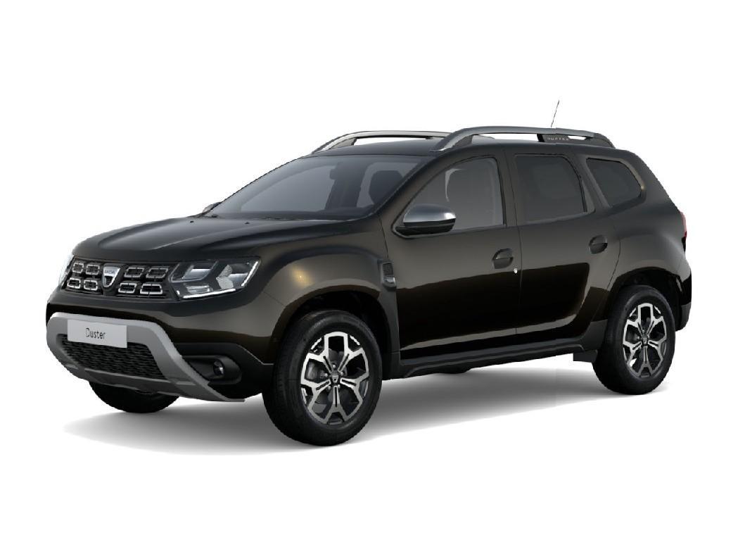 Dacia Duster Tce 130 prestige / stoer / beperkt uit voorraad leverbaar / snel beslissen = snel rijden bij indumij