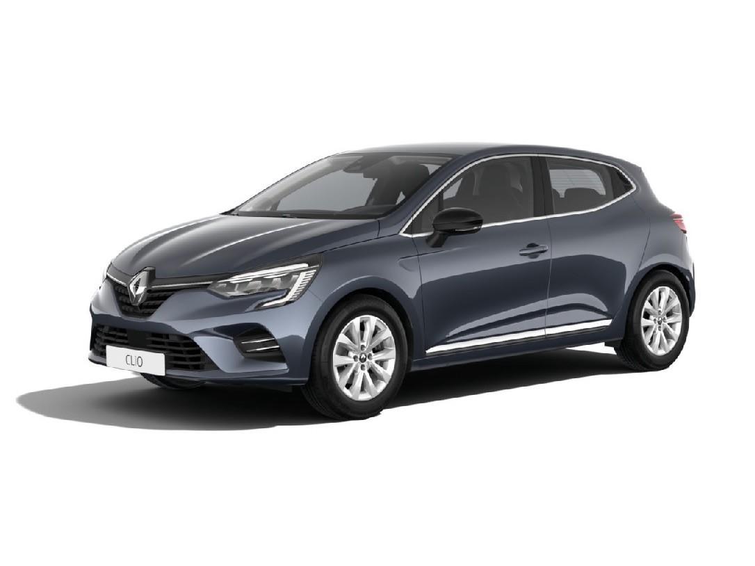 Renault Clio Tce 100 intens (prijs op aanvraag) / nieuw model / sportief design / snel leverbaar! bij indumij
