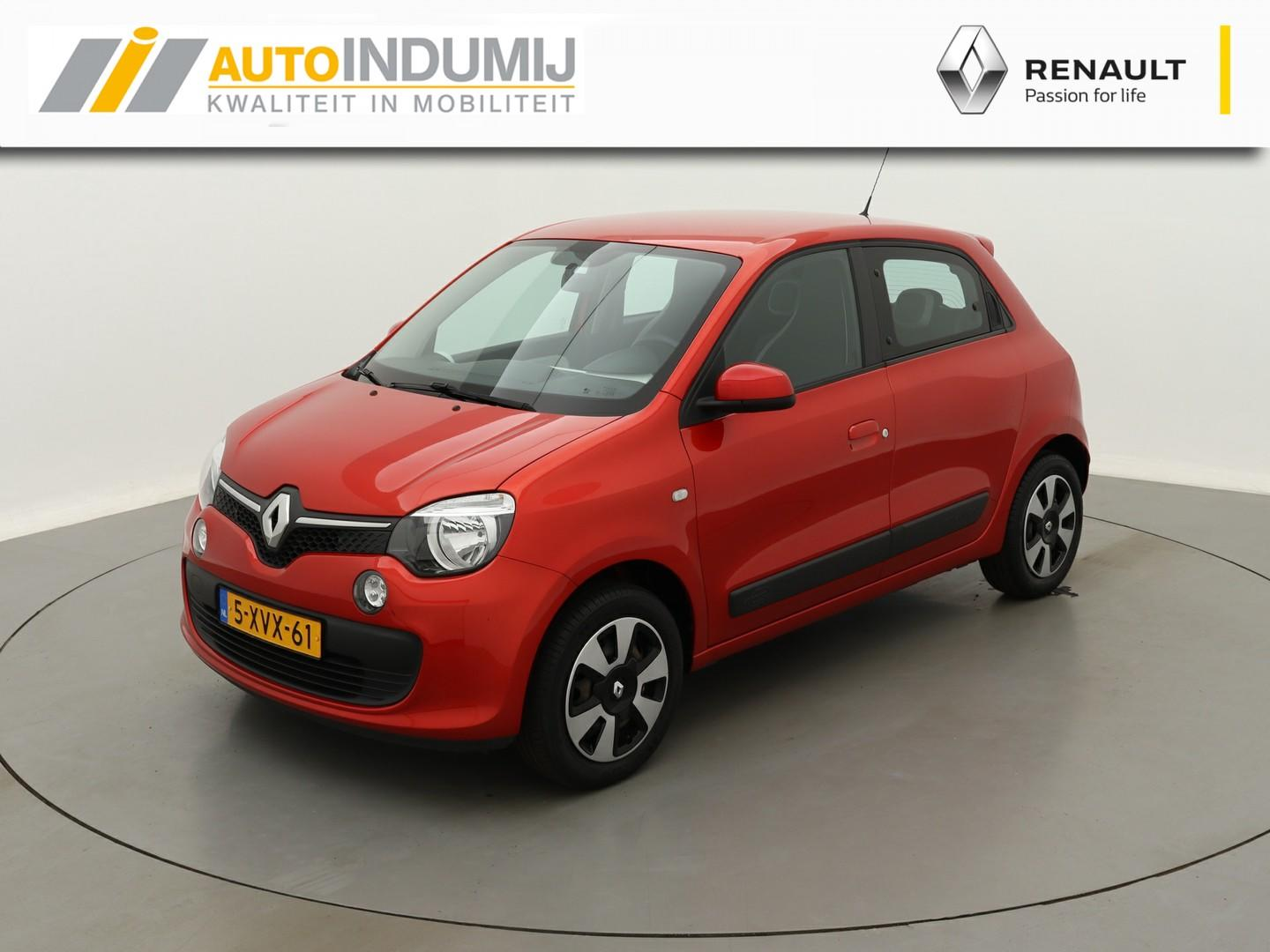 Renault Twingo Sce 70 expression / airco / bluetooth & usb / lage kilometerstand!