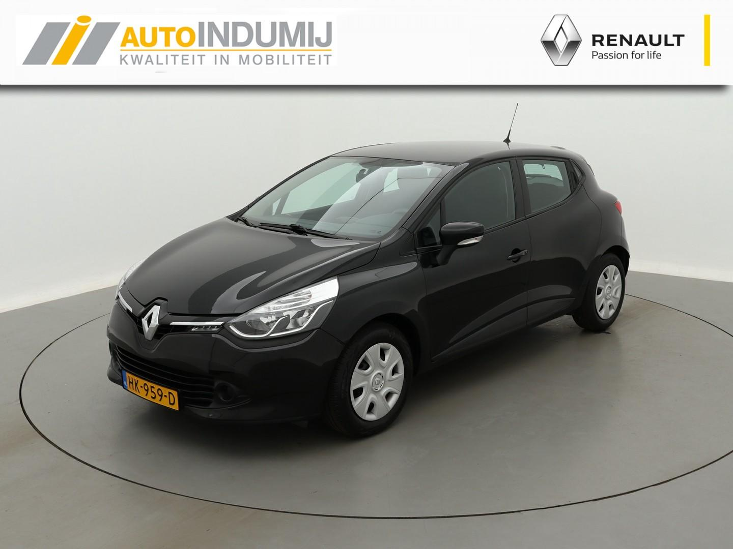 Renault Clio Tce 90 expression / airco / navigatie / bluetooth