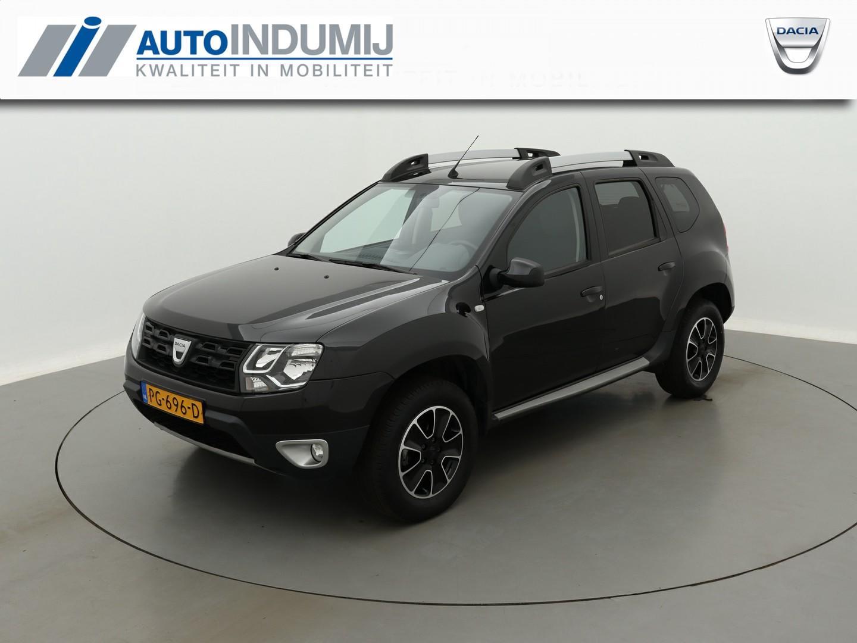 Dacia Duster Tce 125 4x2 blackshadow / camera / leer / navigatie