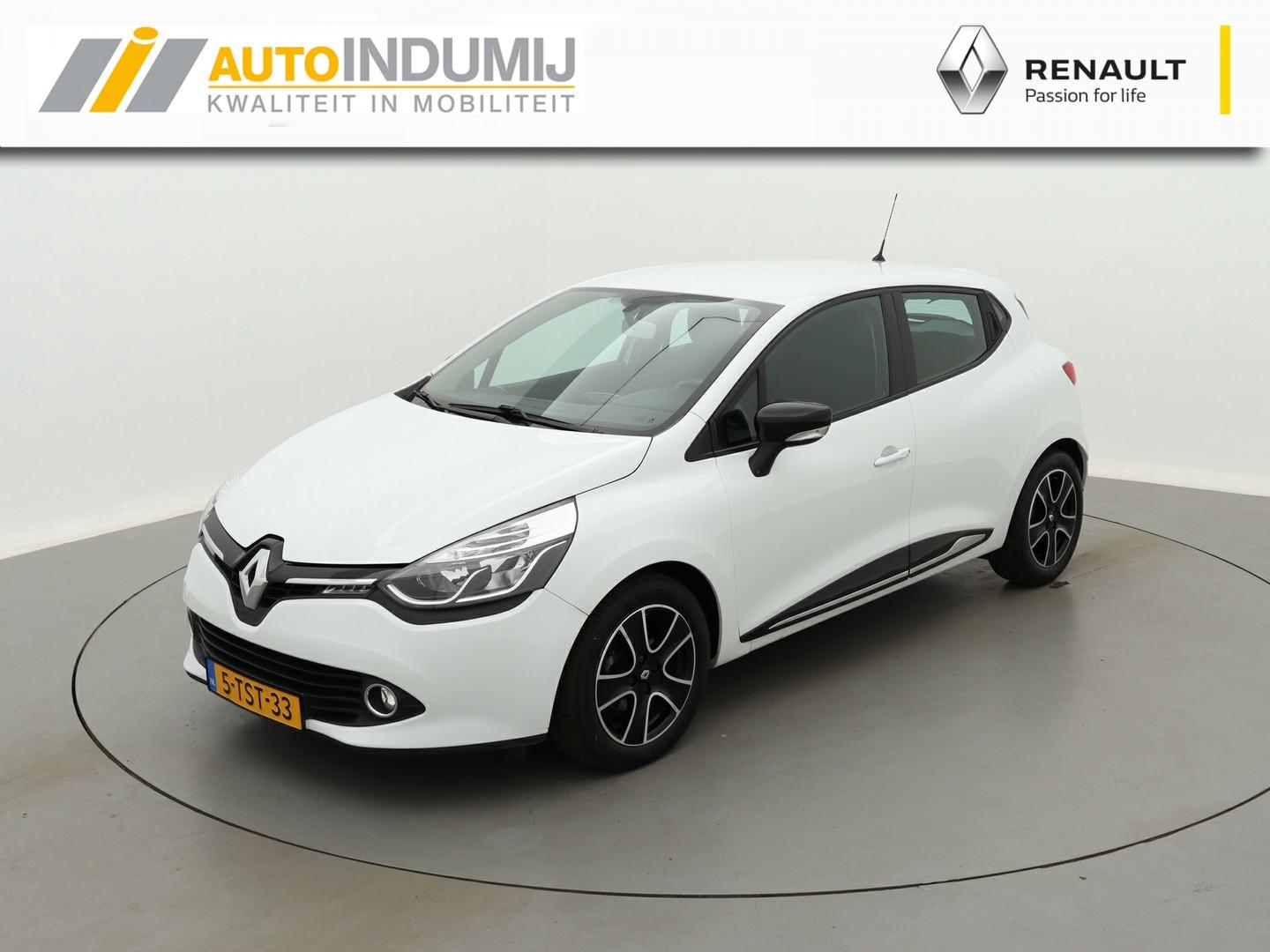 Renault Clio Tce 90 expression / airco / passion 16 inch / navigatie / bluetooth