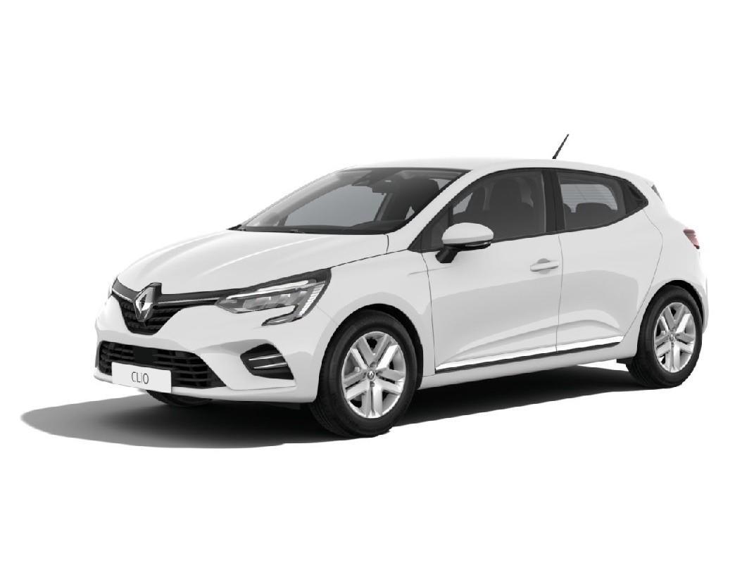 Renault Clio Tce 100 bi-fuel zen van € 18.935,-- voor € 16.835,-- (nu met gratis brandstofpas t.w.v. € 250,--) / lpg rijden goedkoper > 10.000 km/jr / 5 jr. of 100.000 km garantie / uit voorraad leverbaar