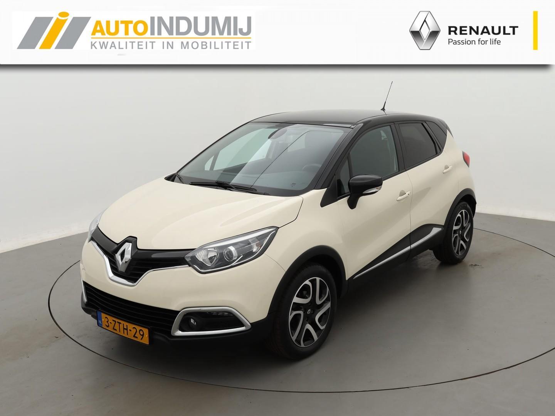 Renault Captur Tce 90 dynamique / climate control / europa navigatie / bluetooth & usb