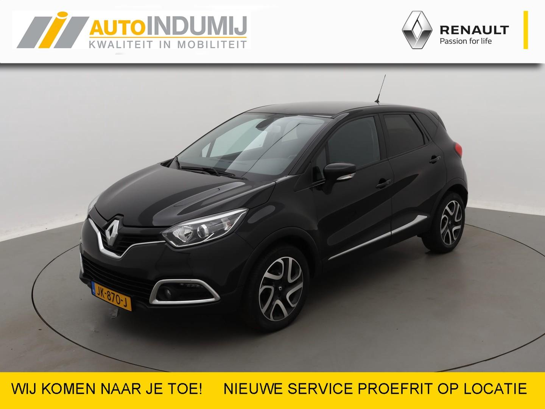 Renault Captur Tce 90 dynamique  / lichtmetalen velgen / navigatie / handsfree sleutelkaart / 1e eigenaar
