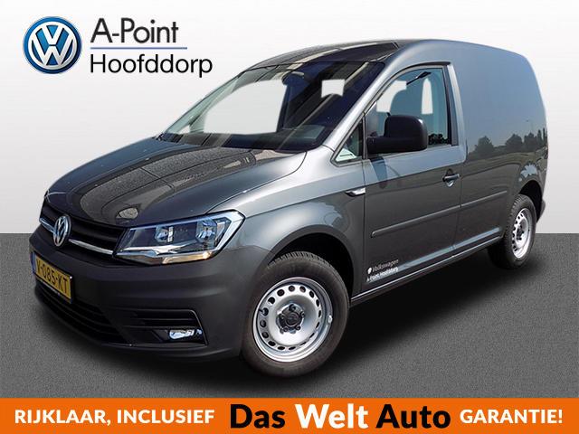 Volkswagen Caddy 2.0 tdi l1h1 bmt comfortline (navigatie dab+ alarm)