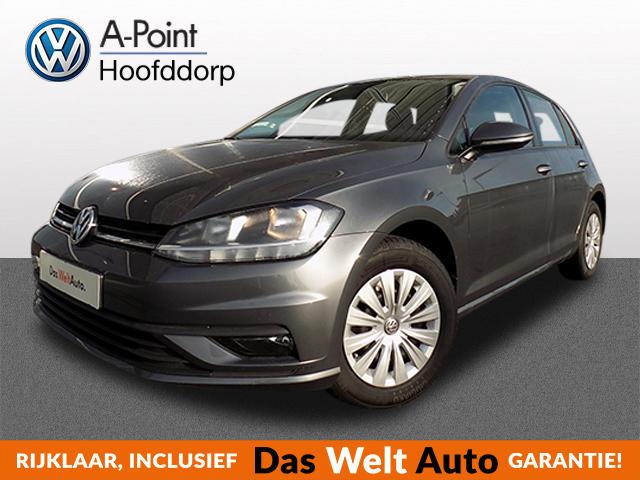 Volkswagen Golf 1.0 tsi 85pk executive (dab+ navigatie cruise control)
