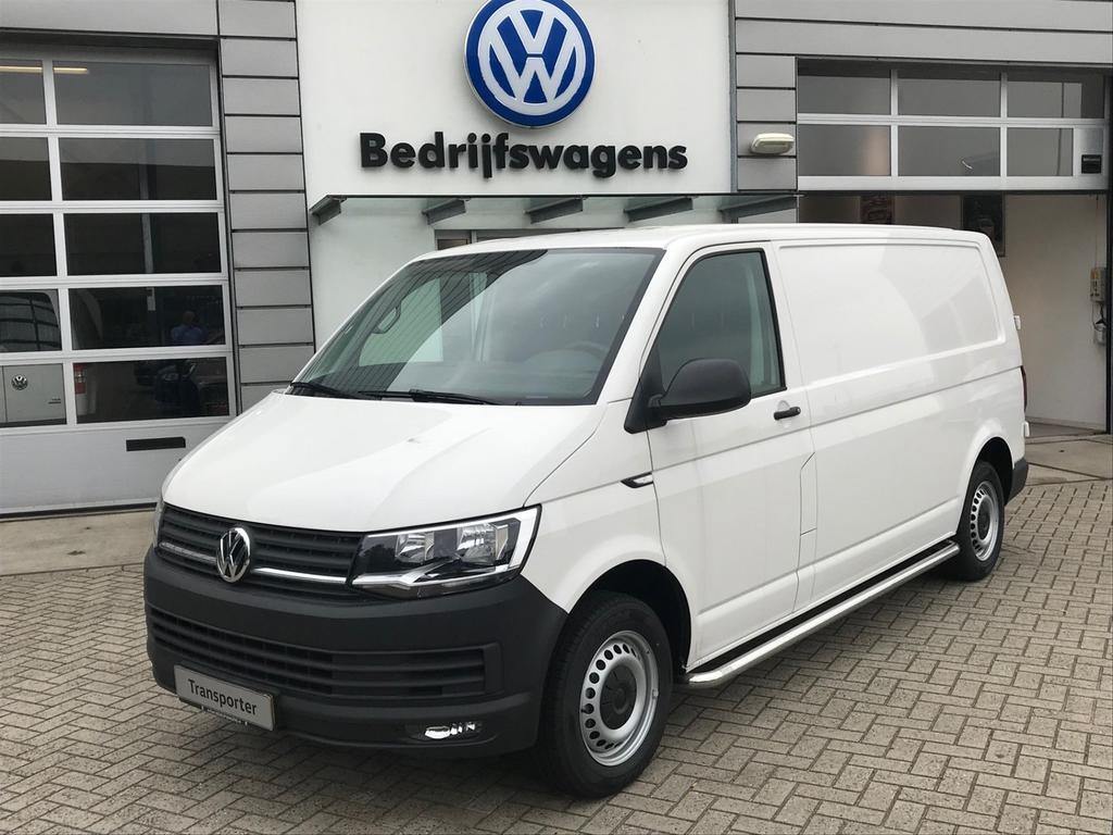Volkswagen Transporter 2.0 tdi l2h1 114pk comfortline van € 29.501,- voor € 24.350,-