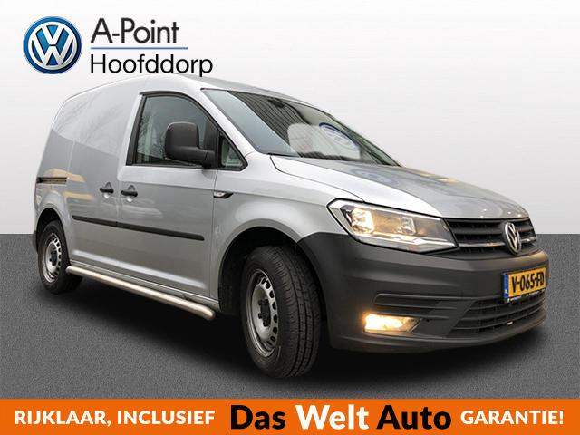 Volkswagen Caddy 2.0 tdi l1h1 bmt (navigatie trekhaak pdc)