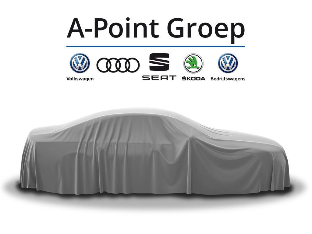Volkswagen Polo 1.0 75pk 5deurs airco el.ramen-centr.vergrendeling fabrieksgarantie tot maart 2021!!