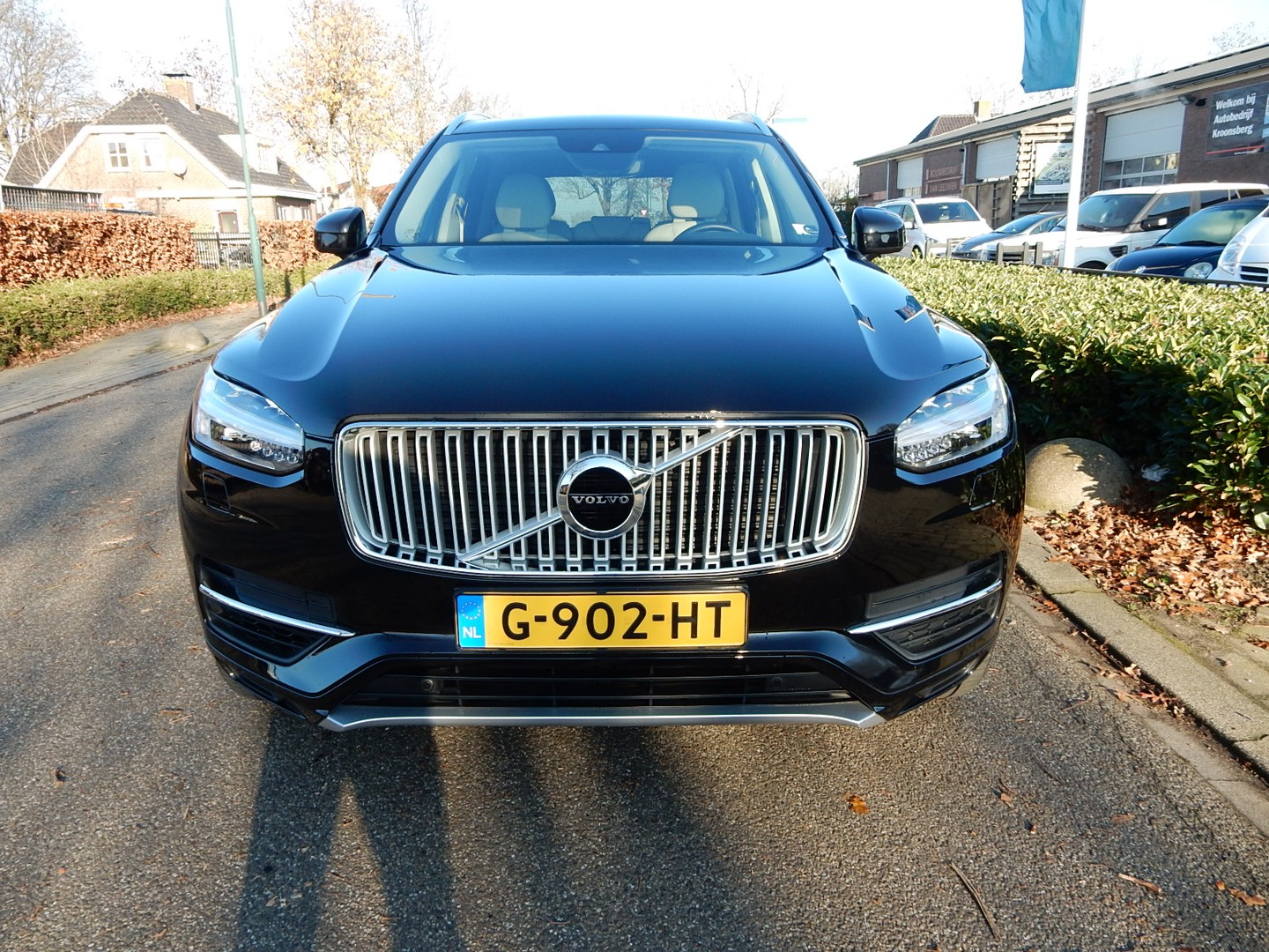Volvo XC90 2.0 T8 Twin Engine AWD Inscription 7-Persoons