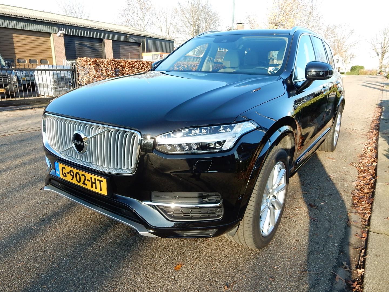0800-Autolease | Verkocht Volvo+XC90+2.0+T8+Twin+Engine