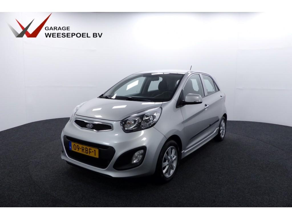 Kia Picanto 1.0 comfort/exterior/style pack 5-d