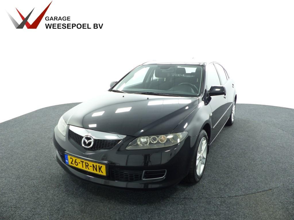 Mazda 6 1.8 sport