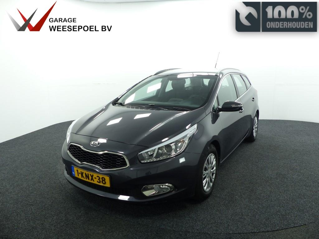 Kia Cee'd Sw 1.6 gdi business pack - garantie 2020