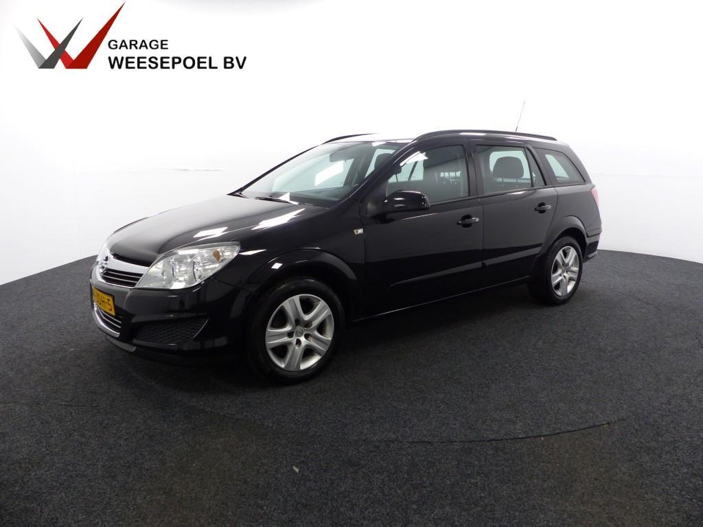 Opel Astra Sw 1.6-16v 85kw essentia navi