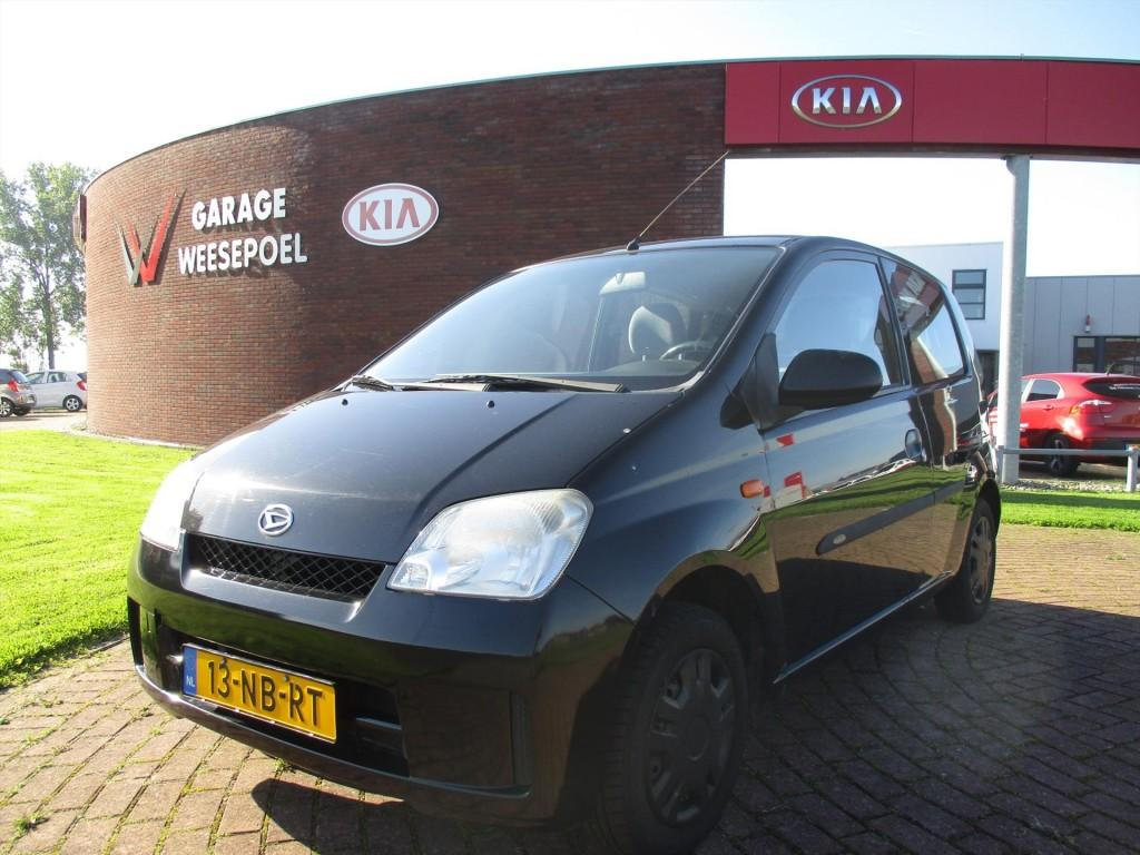 Occasions garage weesepoel garage weesepoel for Garage kia evreux