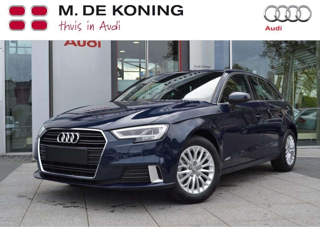 Audi A3 Sportback 1.0tfsi lease edition s-tronic (314121)
